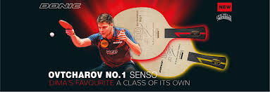 Thus at 40 years and 111 days old, he becomes the oldest player to win the coveted title. Topspintt Professional Table Tennis Equipment