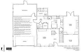 Cool Open Floor Plan Kitchen ...