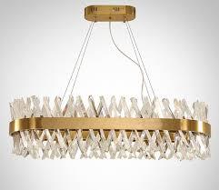 metal lighting. Hot Long Gold High Quality Hanging Lamp With Glass Metal Lighting