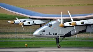 Scientists Trash Myths Of Green Aviation Technology