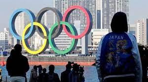 Tokyo Olimpiyatları'nda ilk Covid-19 vakası - Gerçek Gazete