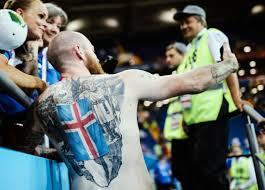 самые татуированные футболисты чемпионата мира журнал Esquireru