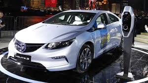 Electric Car Motor Electric Car Motor S Nongzico