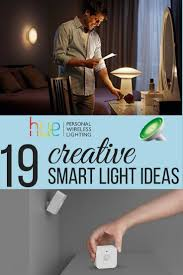 Philips Hue Blue Light Therapy 23 Creative Philips Hue Ideas You Will Want To Try In Your