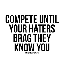 Competition Quotes Unique 48 Best Competitive Quotes On Pinterest Funny Business Quotes