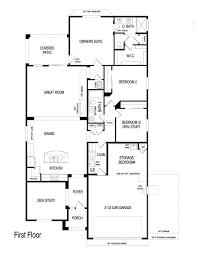 jade floor plan
