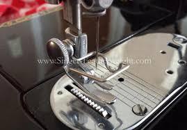 Sewing Machine Finger Guard