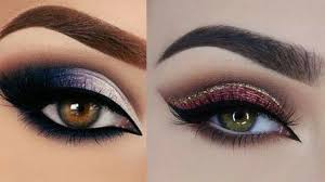 perfect eye makeup tutorial for beginners part 3