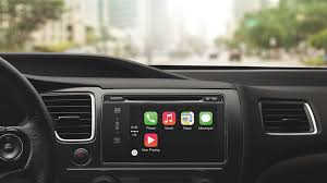 Toyota: Apple CarPlay, yes. When? Not saying, actually - Roadshow