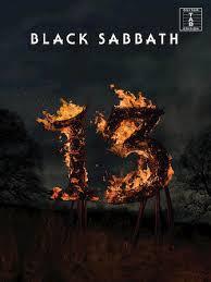 <b>Black Sabbath</b> – <b>13</b> | Hal Leonard Online
