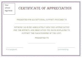 Employee Award Certificate Templates Free | Nfcnbarroom.com