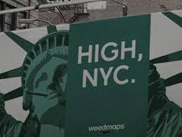 ad for pottracking website faces delays  crain's new york business