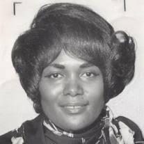 Ms Hazel C Holt Obituary - Visitation & Funeral Information