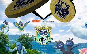 Pokemon GO Fest 2021 has a new Shiny ...
