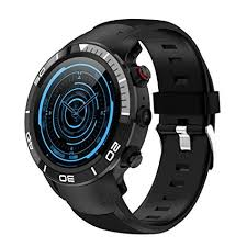 Smart Watch H8 4g Network Call Android 7.1 Support ... - Amazon.com