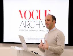 "Condé Nast College on Twitter: ""Ivan Shaw, Photography Director at US  Vogue, speaking to the students this morning at the Condé Nast College.  http://t.co/cMBkAWUNeb"""