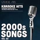 Karaoke Masters 2000s Songs, Vol. 2