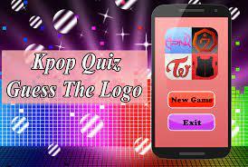 Kpop Logos Quiz Guess The Logo 1.1 APK Download - Android Trivia Games