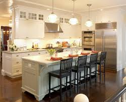 Incridible Island Kitchen Designs Gallery