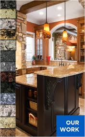 stone kitchen countertops. Kitchen And Bath Countertops, Shower Walls, Service Counters, Desks, Flooring Decorative Applications; Are Serves In Maryland As The Colors Stone Countertops E