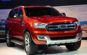 2018 ford suv. beautiful ford 2018 ford everest review with this sevenseated drivable and impressive  looked suv both kinds of users u2013 lovers parents will be satisfied for ford suv