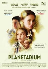 Planetarium (2016) latino