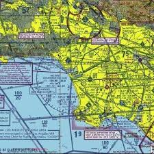 Faa Revises Special Vfr Air Traffic Rules Through Las Class