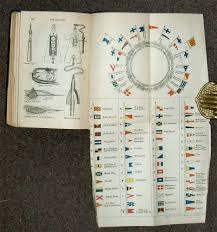 Navy Seamanship Manual Of Seamanship For Boys Training Ships Of The Royal