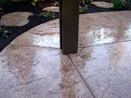 Stained Concrete Patio Cost Calculator download how much is stamped
