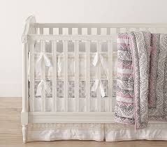 alma boho baby bedding crib bedding