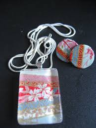 glue paper jewellery series part 1 free tutorial with pictures on how
