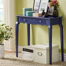 Daniella 1-drawer Wood Accent Console Sofa Table by iNSPIRE Q Bold - Free  Shipping Today - Overstock.com - 17106570