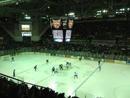 Broadmoor Arena Seating Chart Broadmoor World Arena