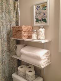 Adorable Small Bathroom Decorating Ideas On Tight Budget Design In