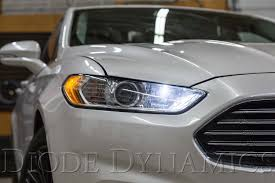 Ford Fusion Lights Parking Light Leds For 2013 2016 Ford Fusion Pair