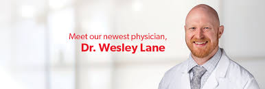 Interventional Cardiologist | Dr. Wesley Lane | Arkansas Heart Hospital