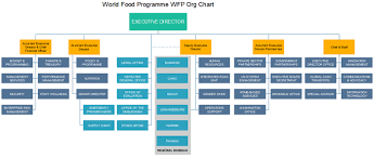 Wfp Organization Chart World Food Programme Wfp Org Chart Facts U Cant Miss Org