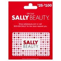 Sally Beauty - Sally Beauty, Gift Card, Sally Beauty, $25-$100 | Shop ...