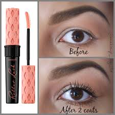 best eyelash curler for straight lashes. benefit cosmetics roller lash mascara review   makeup by lis puerto rico artist and beauty blog best eyelash curler for straight lashes