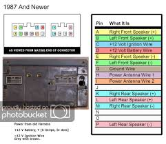 vs stereo wiring diagram wiring diagram for you • toyota mr2 radio wiring wiring diagram database rh 8 1 3 infection nl de car audio wiring diagram stereo wiring harness color codes