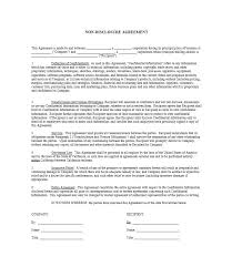 Confidentiality Agreement Samples Confidentiality Agreement California Taforum Info