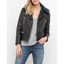 leather perfecto lee women leather perfecto black l58yay01 image 1