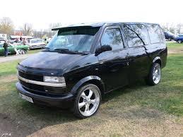 All Chevy 95 chevy astro van : Chevrolet Astro Van #2685583