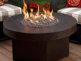 propane outdoor fire pit natural gas pits canada