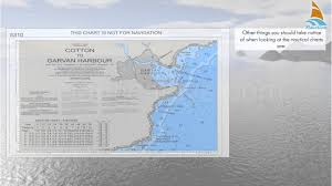 Ocean Depth Chart 11 Reading The Nautical Charts Depth Note