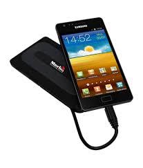 Merlin Smartphone Projector Power Bank SDL 2 98e29