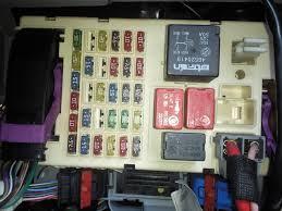 ee2ca01 fuse box fiat punto grande Fiat Punto Fuse Box Schematic Engine Fuse Box Diagram