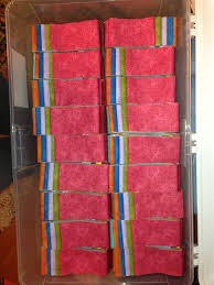 The Greater Atlanta Quilt Shop Hop: February 2013 & Stripping like crazy at Little Quilts! 2-1/2