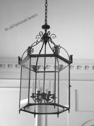north ina history center tryon palace an old fashioned lantern