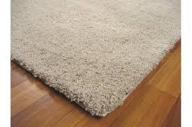 texture rug cream 165x115cm